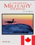 Canadian Military Journal - Журнал ВС Канады