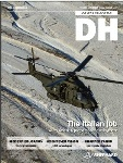 Defence Helicopter (DH)
