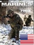 The Continental Marines Magazine