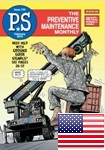 PS Magazine - The Preventive Maintenance Monthly США