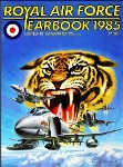 Royal Air Force Yearbook