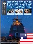 Surface Warfare Magazine США