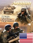ARMOR is a professional-development magazine published by the U.S. Army Armor School