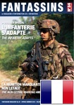 Fantassins журнал армии Франции