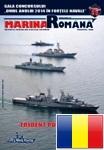 Marina Română ВМС Румынии