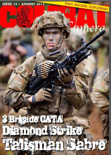 Combat camera №13